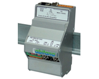 Din rail audio versterker